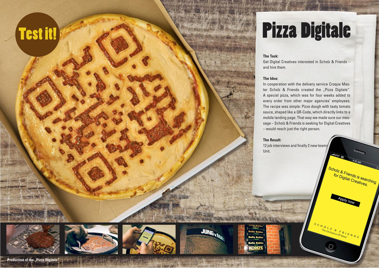 pizzaqr