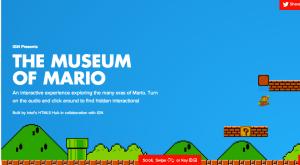 museummario