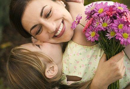 Feliz Día de la Madre a todas nuestras clientas, amigas, colaboradoras y en especial a nuestras madres.